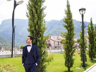 Le nozze di Gabriele e Mariangela 3