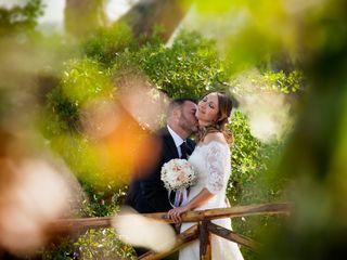 Le nozze di Irina e Alberto