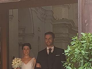 Le nozze di Iole  e Vito Vincenzo 2