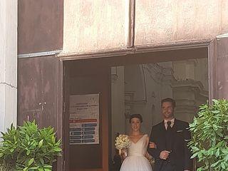 Le nozze di Iole  e Vito Vincenzo 3