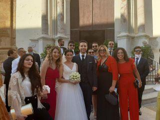 Le nozze di Iole  e Vito Vincenzo