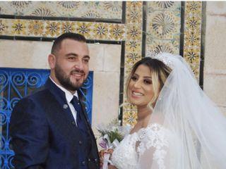 Le nozze di Lina  e Kader 3
