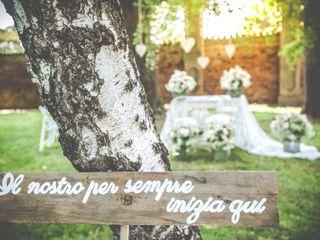 Le nozze di Jocelyn e Lorenzo 3