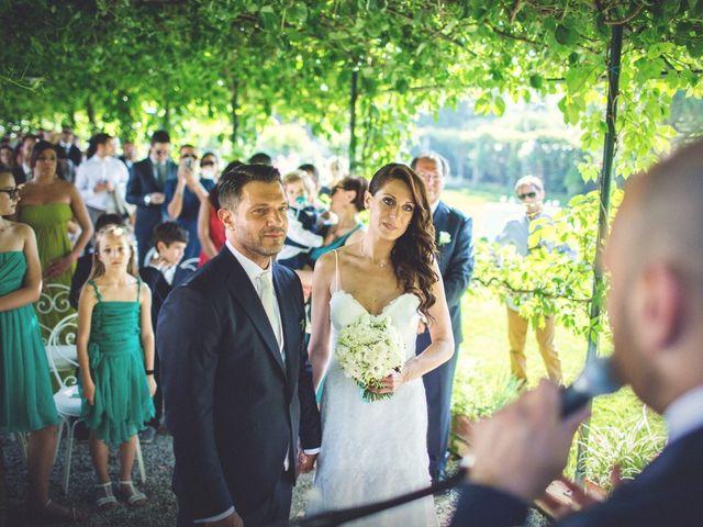 Il matrimonio di Rolando e Giorgia a Torcello , Venezia 22