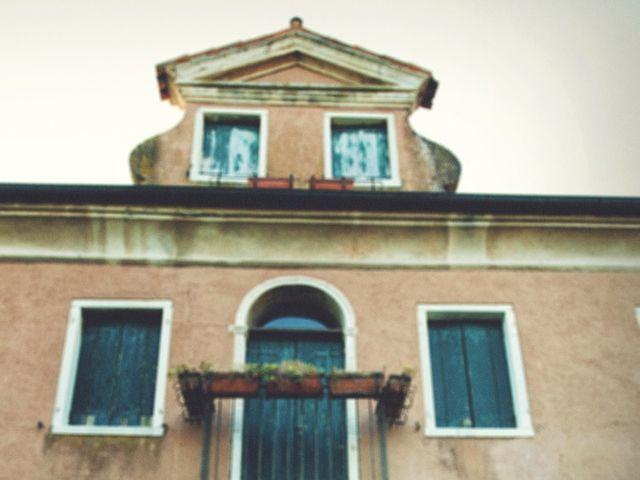 Il matrimonio di Rolando e Giorgia a Torcello , Venezia 27