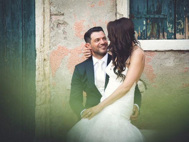 Il matrimonio di Rolando e Giorgia a Torcello , Venezia 28