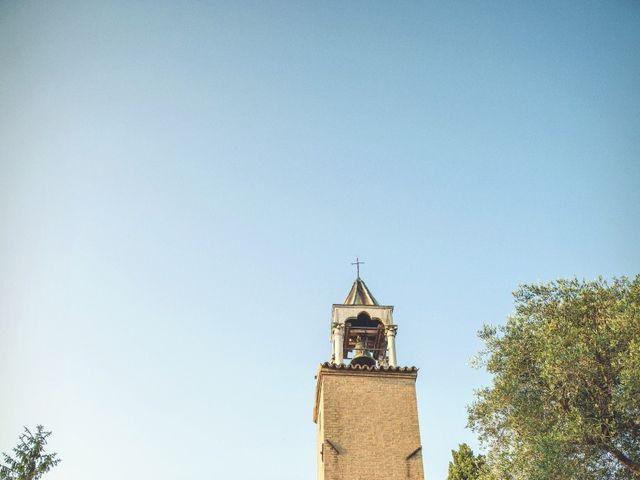 Il matrimonio di Rolando e Giorgia a Torcello , Venezia 29