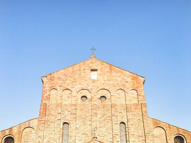 Il matrimonio di Rolando e Giorgia a Torcello , Venezia 30