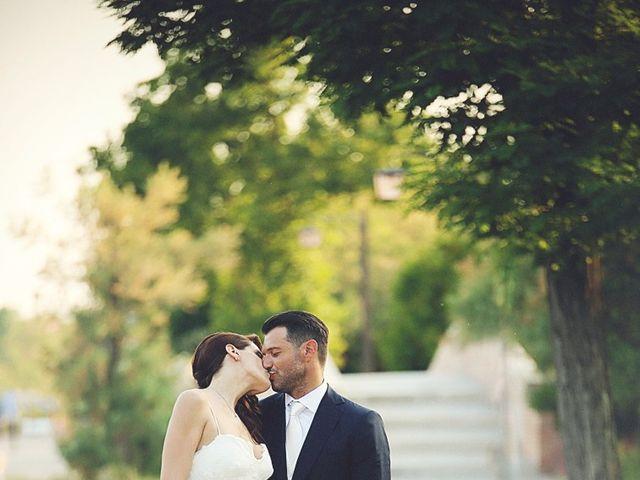 Il matrimonio di Rolando e Giorgia a Torcello , Venezia 33
