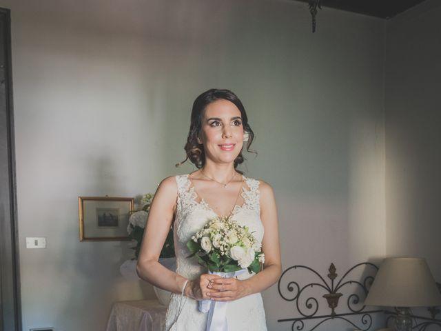 Il matrimonio di Michele e Yasmine a Isola del Cantone, Genova 5
