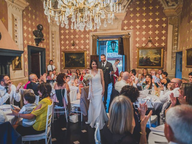 Il matrimonio di Michele e Yasmine a Isola del Cantone, Genova 13