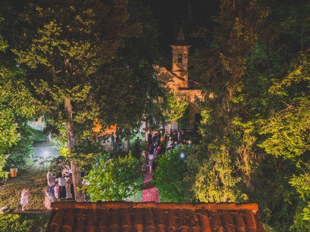 Il matrimonio di Michele e Yasmine a Isola del Cantone, Genova 16