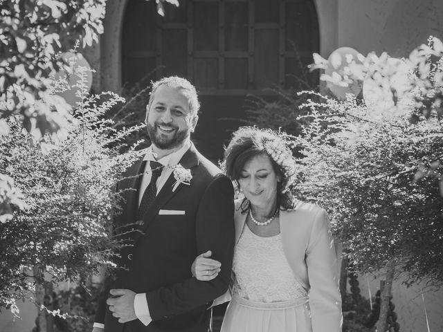 Il matrimonio di Michele e Yasmine a Isola del Cantone, Genova 18