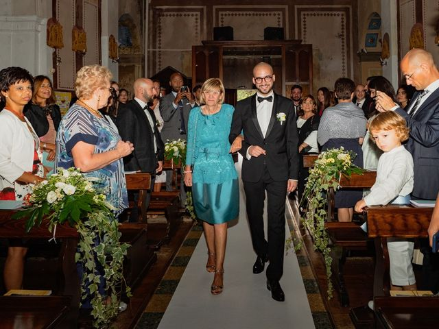 Il matrimonio di Giorgio e Elena a Noceto, Parma 6