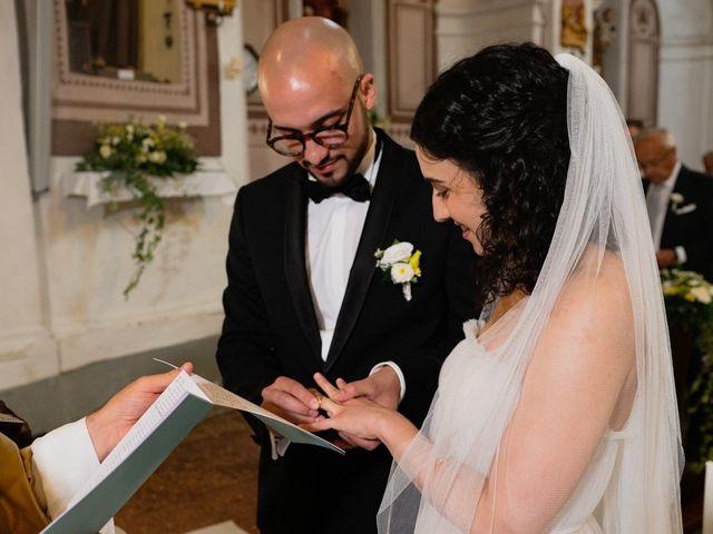 Il matrimonio di Giorgio e Elena a Noceto, Parma 11