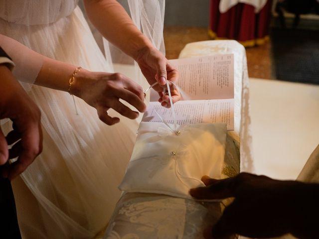 Il matrimonio di Giorgio e Elena a Noceto, Parma 10