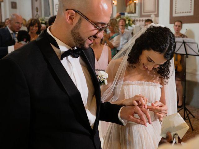 Il matrimonio di Giorgio e Elena a Noceto, Parma 12