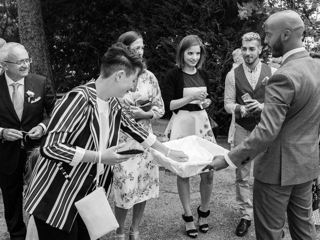 Il matrimonio di Giorgio e Elena a Noceto, Parma 14