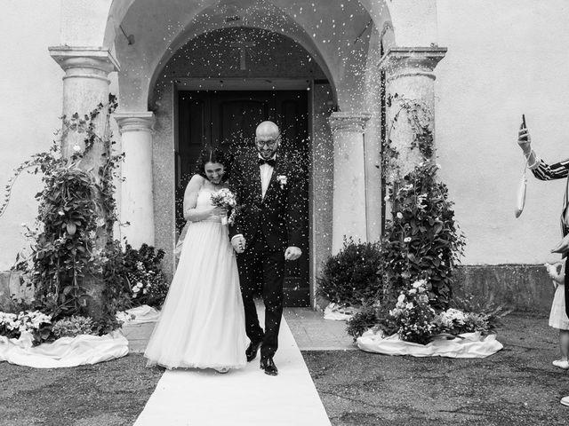 Il matrimonio di Giorgio e Elena a Noceto, Parma 15