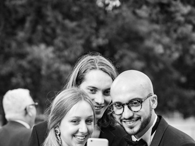Il matrimonio di Giorgio e Elena a Noceto, Parma 21