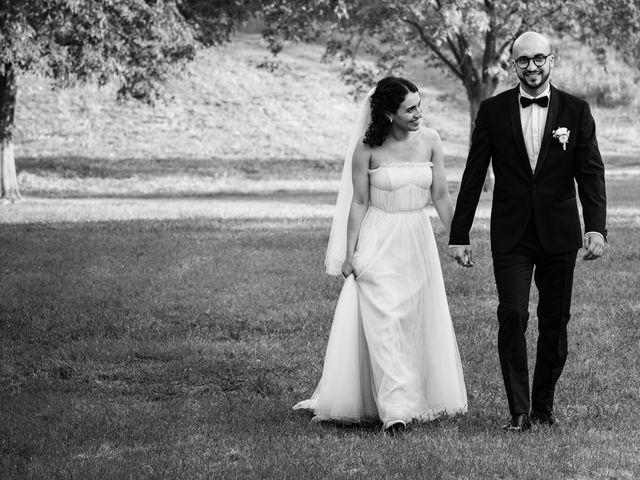 Il matrimonio di Giorgio e Elena a Noceto, Parma 22