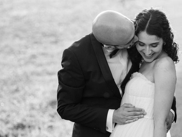 Il matrimonio di Giorgio e Elena a Noceto, Parma 23