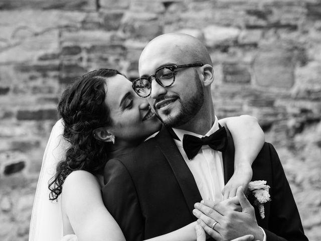 Il matrimonio di Giorgio e Elena a Noceto, Parma 27