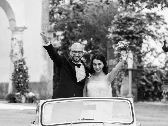 Il matrimonio di Giorgio e Elena a Noceto, Parma 30