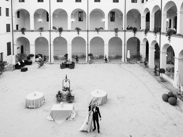Il matrimonio di Giorgio e Elena a Noceto, Parma 31
