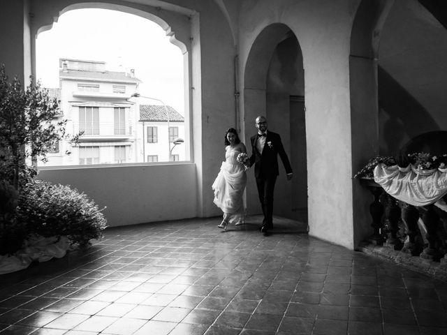 Il matrimonio di Giorgio e Elena a Noceto, Parma 32