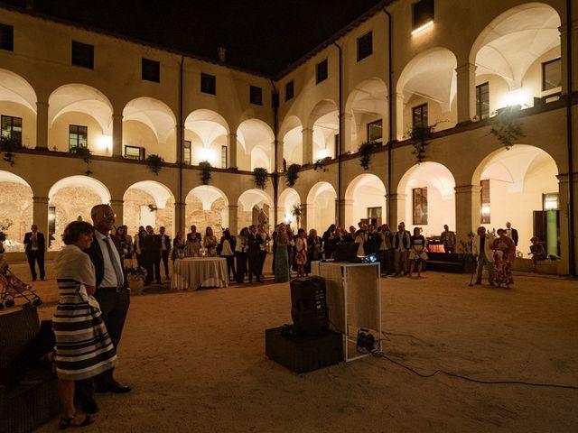 Il matrimonio di Giorgio e Elena a Noceto, Parma 38