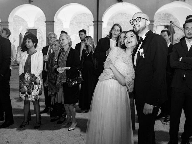 Il matrimonio di Giorgio e Elena a Noceto, Parma 39