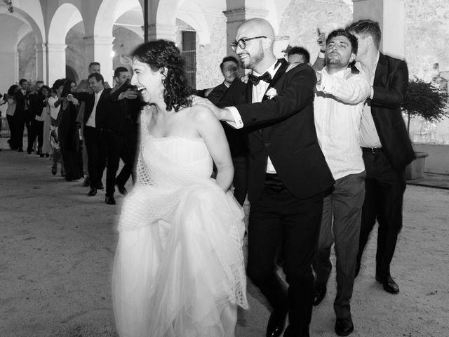 Il matrimonio di Giorgio e Elena a Noceto, Parma 40