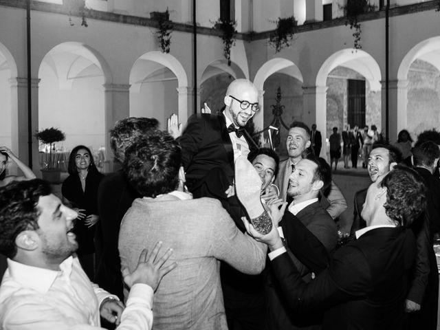 Il matrimonio di Giorgio e Elena a Noceto, Parma 41