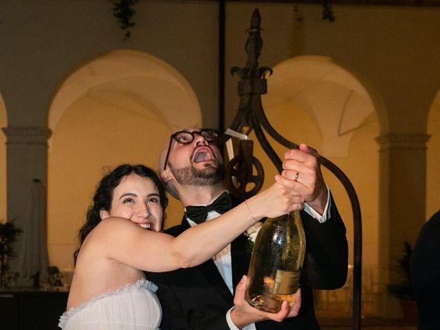 Il matrimonio di Giorgio e Elena a Noceto, Parma 44