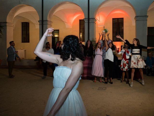 Il matrimonio di Giorgio e Elena a Noceto, Parma 46