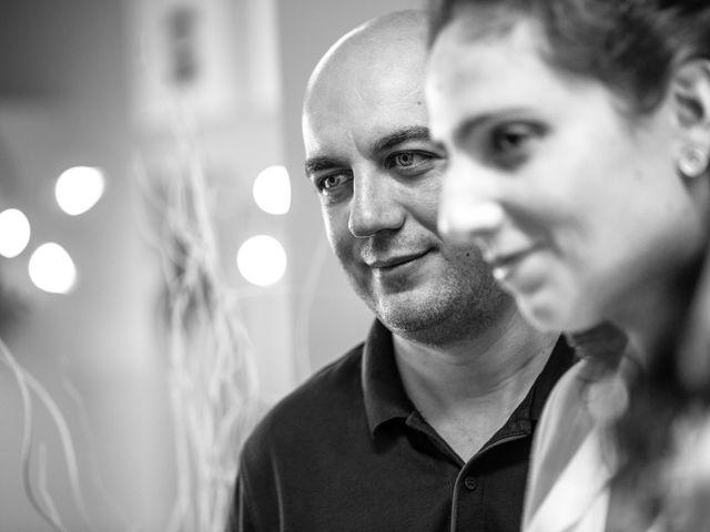 Il matrimonio di Massi e Gaia a Inveruno, Milano 14