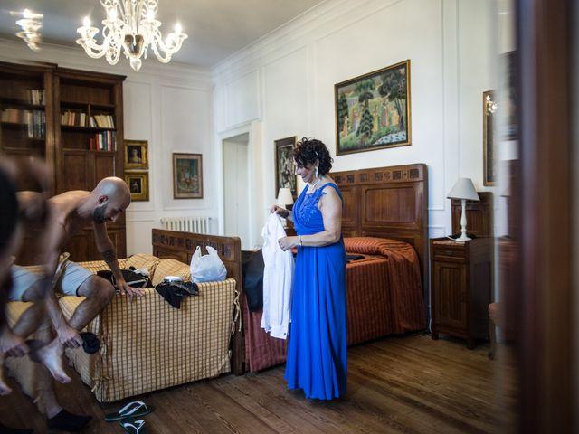 Il matrimonio di Massi e Gaia a Inveruno, Milano 28