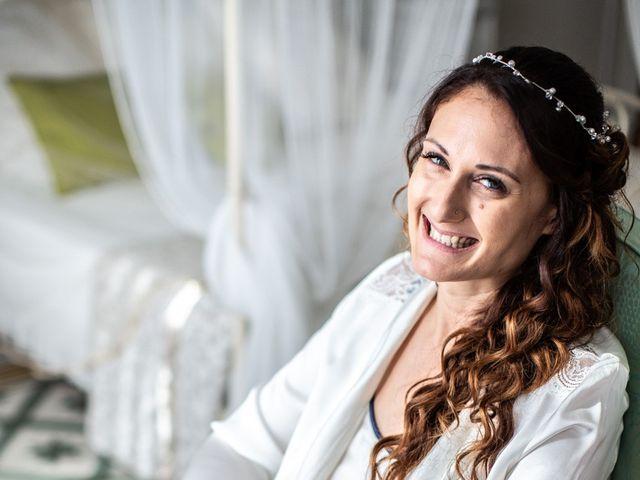 Il matrimonio di Massi e Gaia a Inveruno, Milano 30