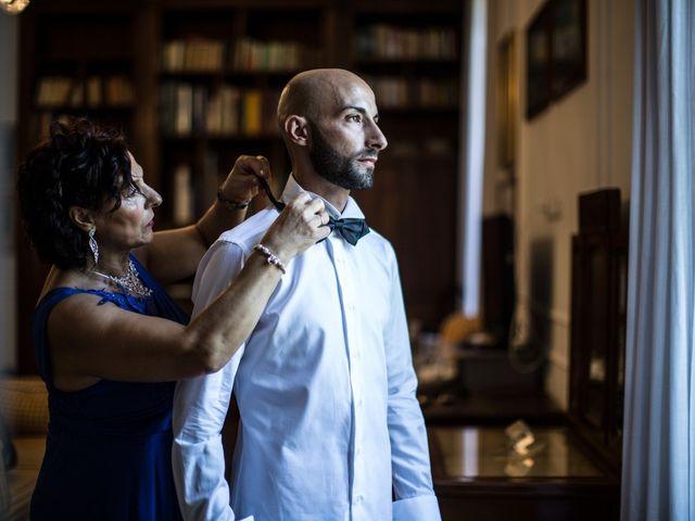 Il matrimonio di Massi e Gaia a Inveruno, Milano 36