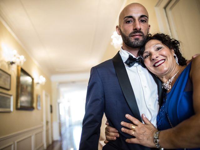 Il matrimonio di Massi e Gaia a Inveruno, Milano 59