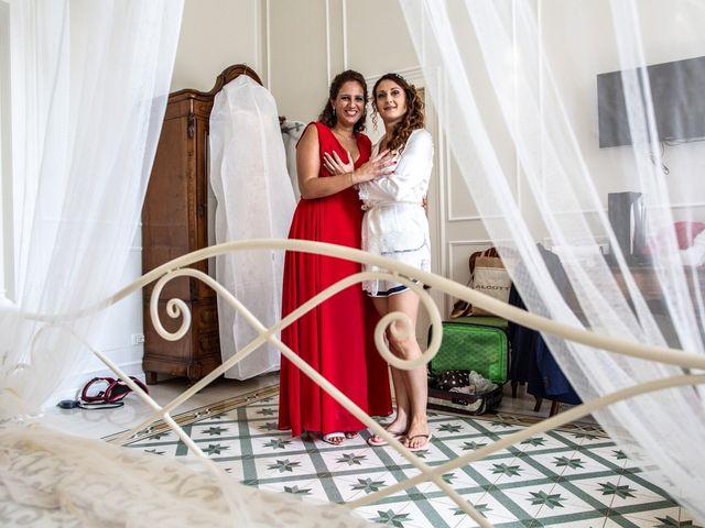 Il matrimonio di Massi e Gaia a Inveruno, Milano 62