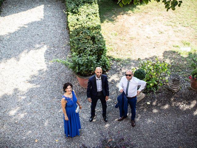 Il matrimonio di Massi e Gaia a Inveruno, Milano 64