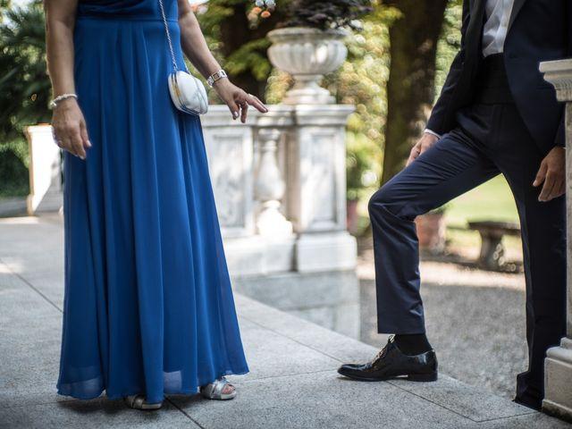 Il matrimonio di Massi e Gaia a Inveruno, Milano 65