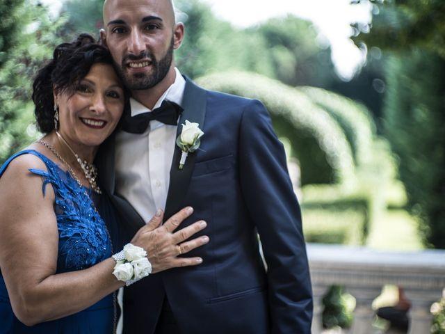 Il matrimonio di Massi e Gaia a Inveruno, Milano 68