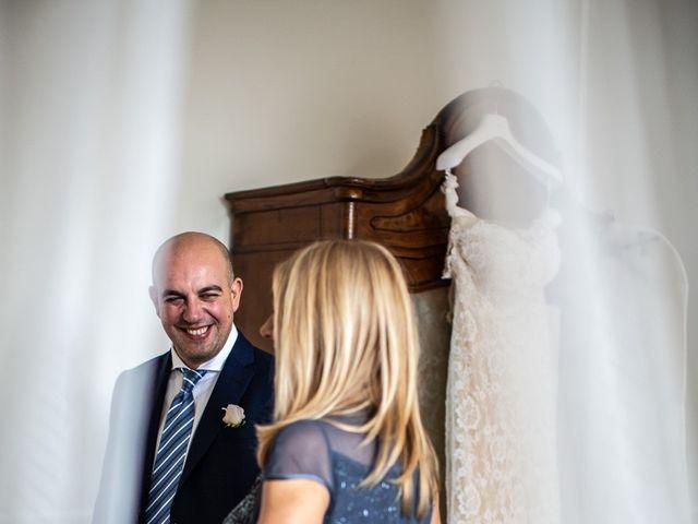 Il matrimonio di Massi e Gaia a Inveruno, Milano 69