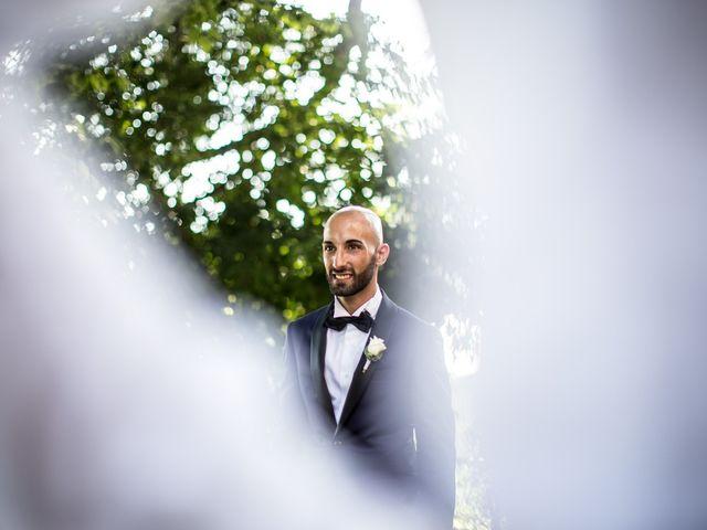 Il matrimonio di Massi e Gaia a Inveruno, Milano 80