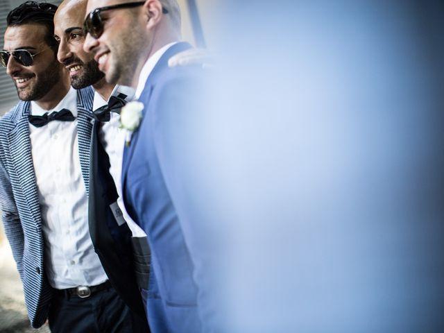 Il matrimonio di Massi e Gaia a Inveruno, Milano 89