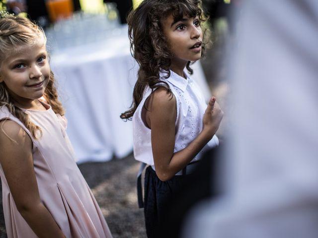 Il matrimonio di Massi e Gaia a Inveruno, Milano 90