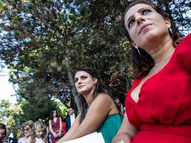 Il matrimonio di Massi e Gaia a Inveruno, Milano 117